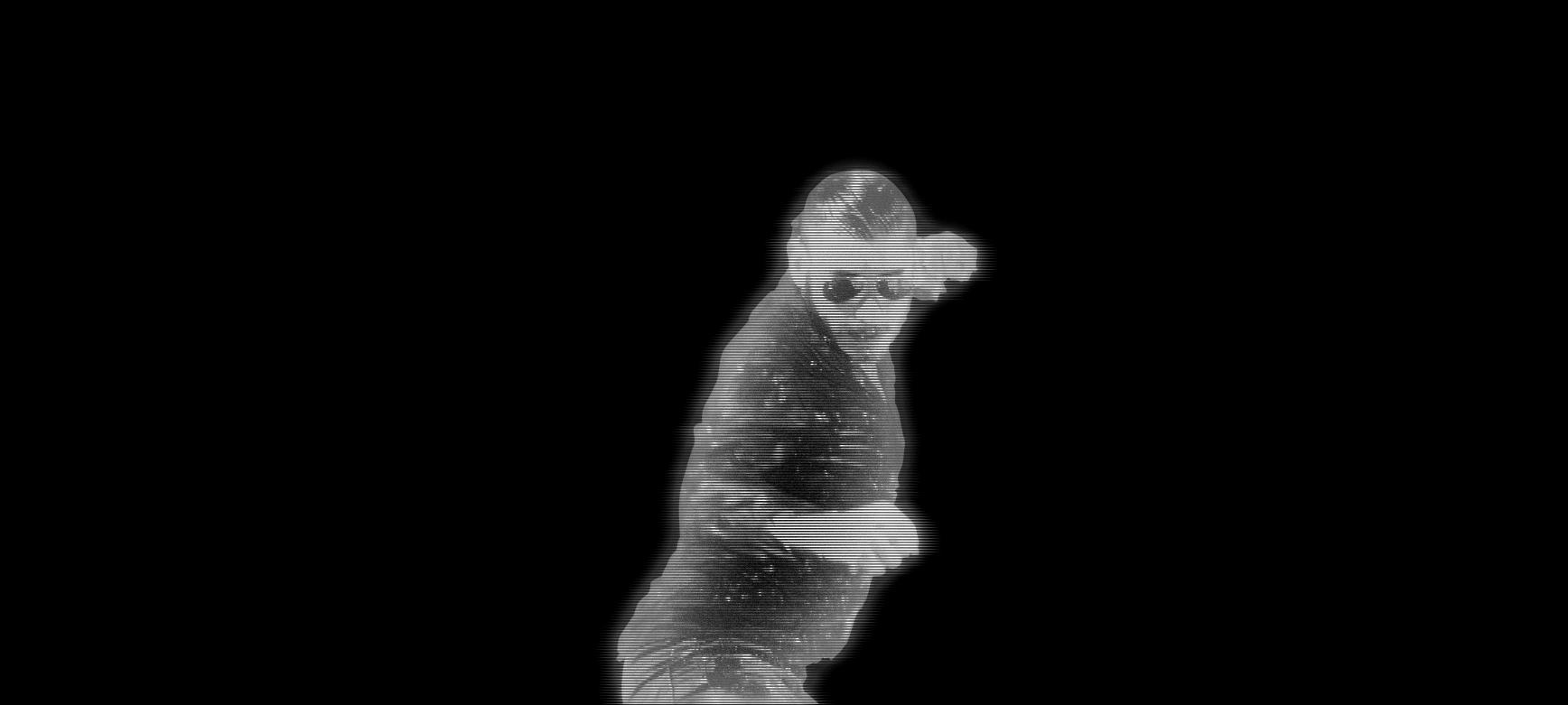 DEO 63 HOLOGRAMA ulises